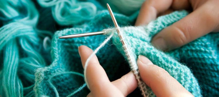 kits tricots bébés et enfants